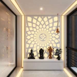 pooja designs latest mandir