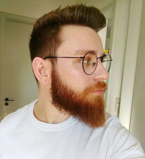 Beards Types