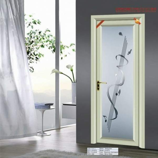 15 Best Bathroom Door Designs With Pictures In 2020
