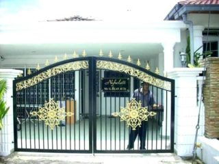 In such page, we additionally have number of images out there. 25 Latest Gate Designs For Home With Pictures In 2021