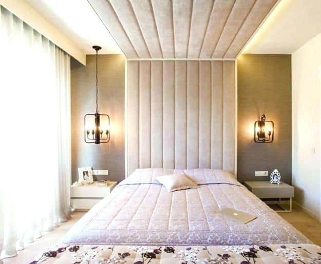 These ceilings will make your bedroom cozy and … 15 Best Bedroom Ceiling Designs With Pictures Styles At Life