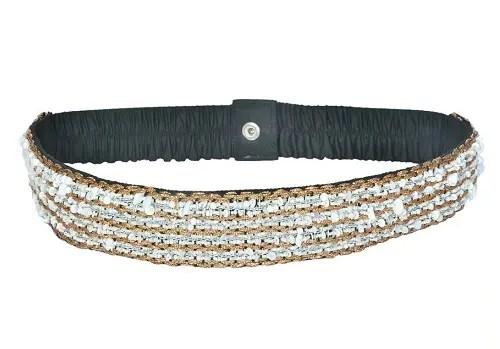 Women Designer Embellished Belts