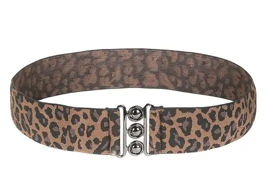 Printed Belts For Women
