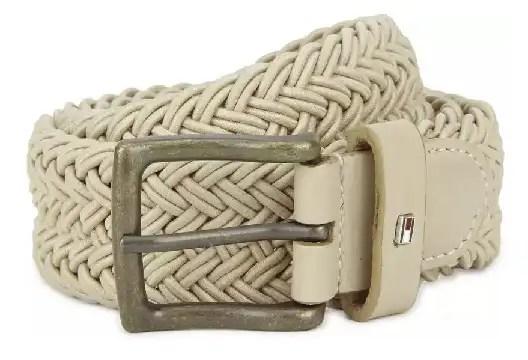 Women's Tommy Hilfiger Fabric Belt