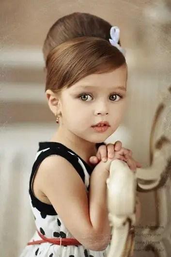 little girl birthday hairstyles