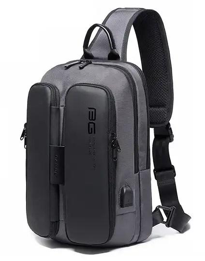 Small Chest Bag For Men