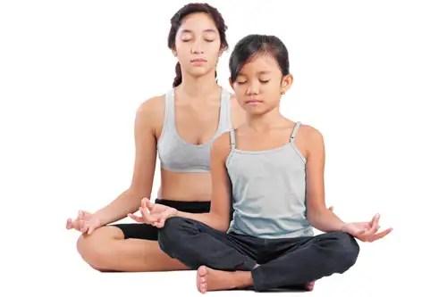 Sukhasana yoga for blood pressure cure