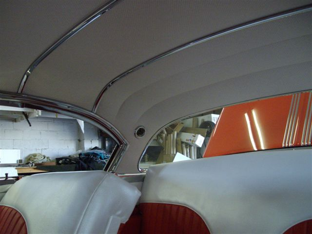 Auto Upholstery in Victoria BC