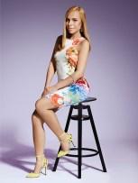 Yessenia Ramos, BeautyBeyondFashion.com