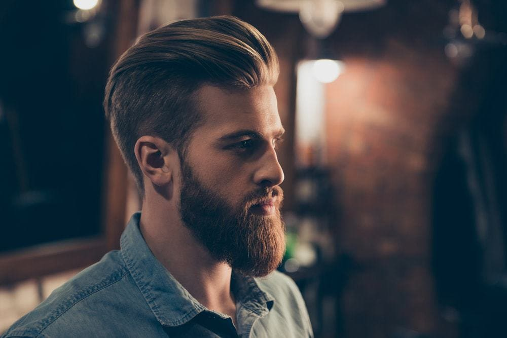 Fashion beards, Styles that will mark the trends of 2019