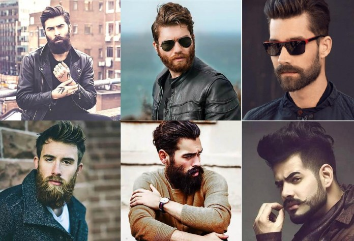 Modern Beard Styles for Men 2019