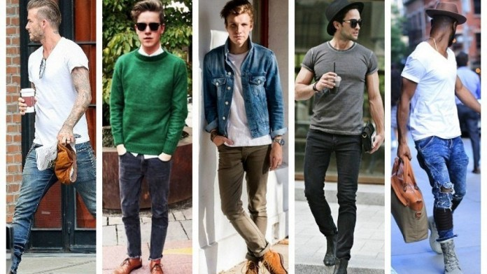 Style Tips To Look Taller