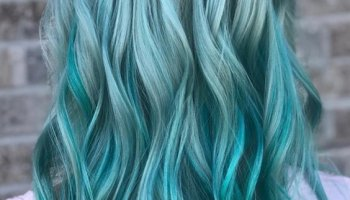 Stunning Blue Black Hair Color Ideas 2018 For Every Woman Stylesmod