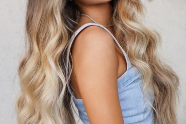 Long Balayage Hairstyles & Hair Colors in 2018
