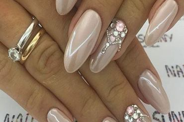 Nail Art Designs & Ideas for 2018