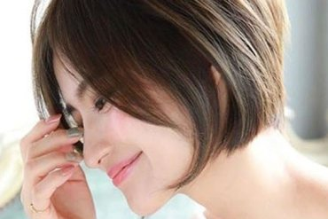 Short Hairstyle & Haircuts for Girls