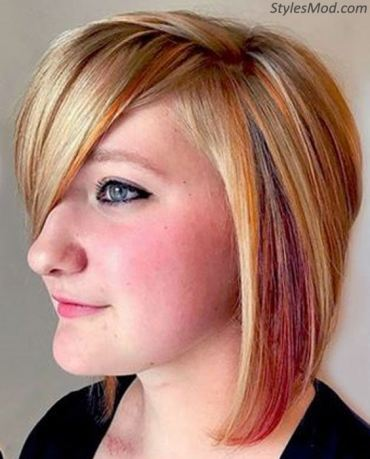 Bob Haircuts & Hairstyles Trends
