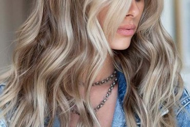 Ash Blond Hair Color Ideas for 2018