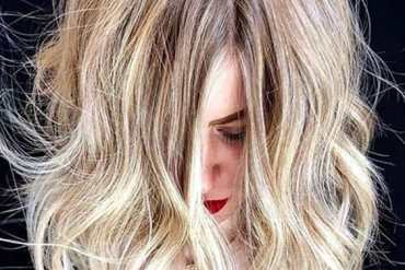 Curly Bob Hairstyles & Hair Color Ideas for 2018