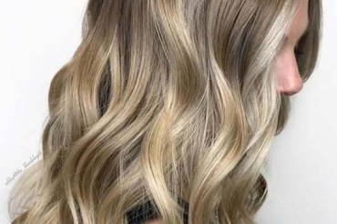 Gorgeous Blonde Highlights You Need to Wear in 2018