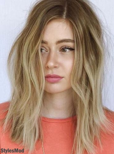 Honey Blonde Hair Color Ideas for 2018