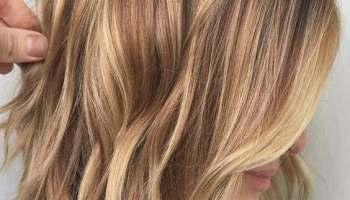 Lovely Copper Light Brown Hair Color Highlight for 2018 | Stylesmod