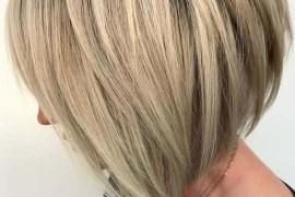 Perfect Bob Haircuts for Short Hair in 2018