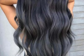 Stunning Hair Color Ideas for Long Hair Styles in 2018