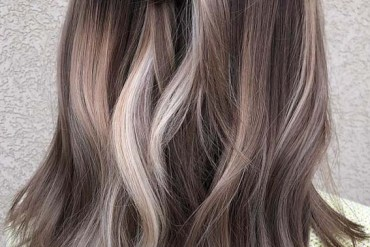 Stunning Hair Color Tones in Year 2018