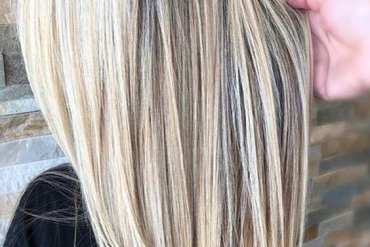 Blonde Hair Color Ideas for Stylish Girls