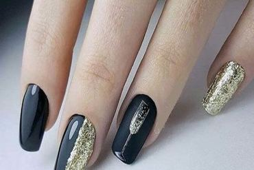 Simple & Easy Nail Art Ideas & Trends to Inspire other