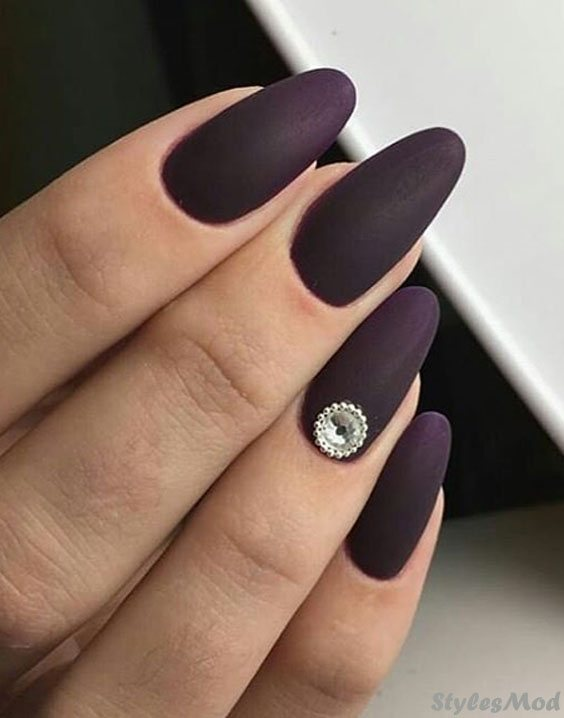 Unique Nail Art Styles & Trends that\'ll Absolutely Adore | Stylesmod