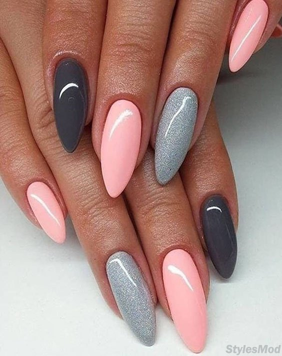 Easy & Coolest Nail Art Designs for Long Nails To Try