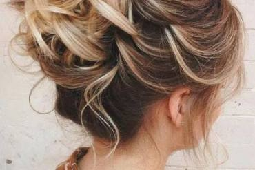 Shocking 2018 Medium Length Wedding Hair Trends & Styles To Try Out