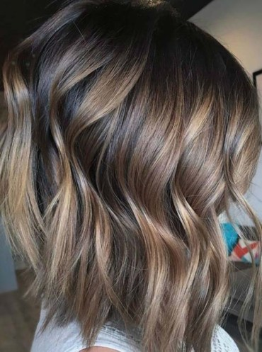 Perfect Bronde Bob Haircuts in 2018