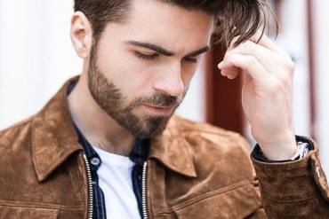 Popular & Lovely Men's Hairstyles & Haircuts Ideas for 2018