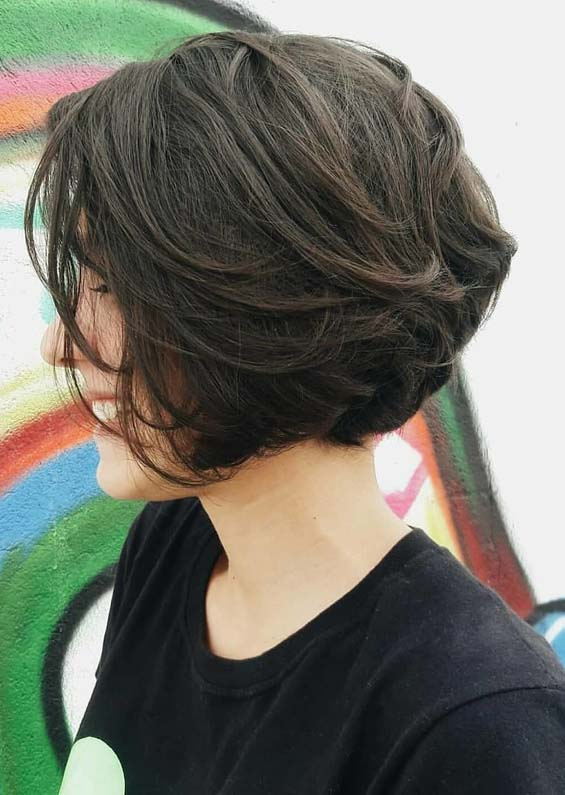 Stylish Short Bob Haircut Styles For Every Woman In 2018 Stylesmod