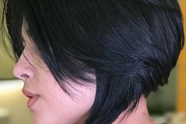 Trendy Short Haircuts for Women 2018