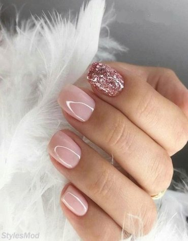Stylish Nail Art Ideas & Trends for Summer Season In 2018