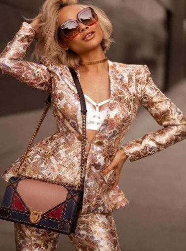 Absolutely Stunning Rock Styles For Ladies 2018