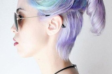 Fantastic & Elegant Hair Color Trends & Highlights for 2018