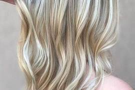 Lovely Hair Color Ideas To Rock with New Hot Look