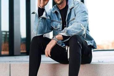 Dreamy Styles & Latest Men's Fashion Ideas for 2018-2019