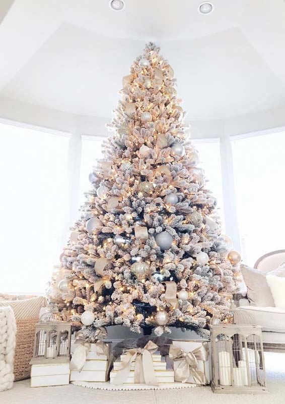 thanksgiving christmas tree designs for home decoration in 2018 - Christmas Tree Designs