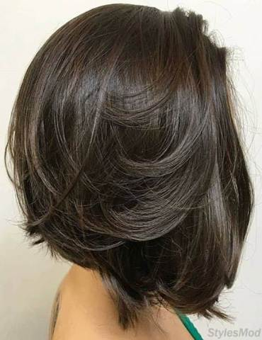 Trendy Short Haircuts Ideas for Girls To Try In 2018