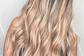 Awesome Hair Color Ideas & Trends for 2019