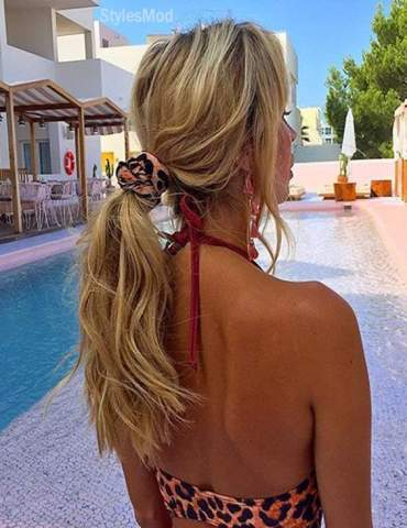 Fascinating Ponytail Hairstyle Trends You Need to Try Now