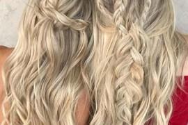 Favorite Braid Styles for Long Hair in 2019