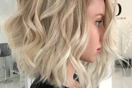 Marvelous Balayage Ombre Hair Coloring Techniques & Highlights