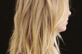 Medium Length Hairstyle & Hair Color Ideas for 2018-2019